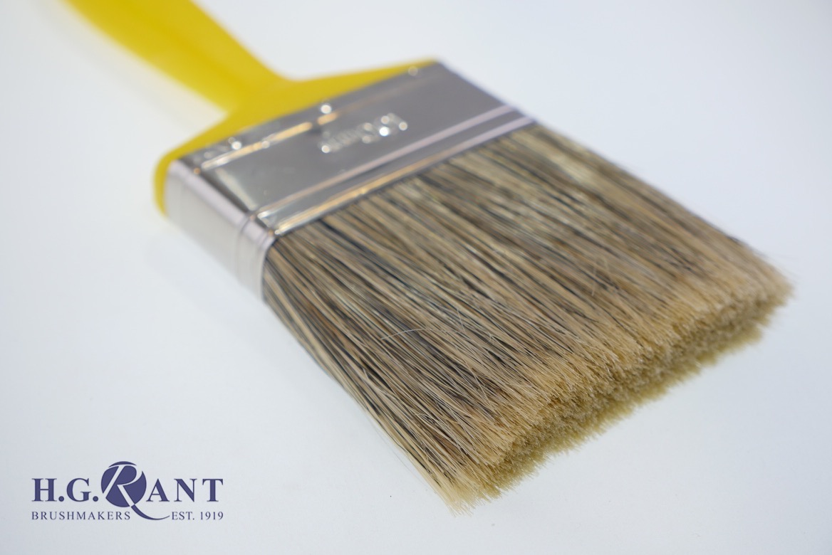 Rant's Masonary Brush