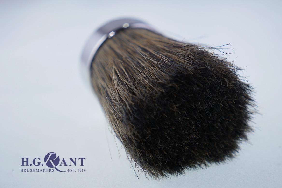 Striker Brush Head in Pure Bristle