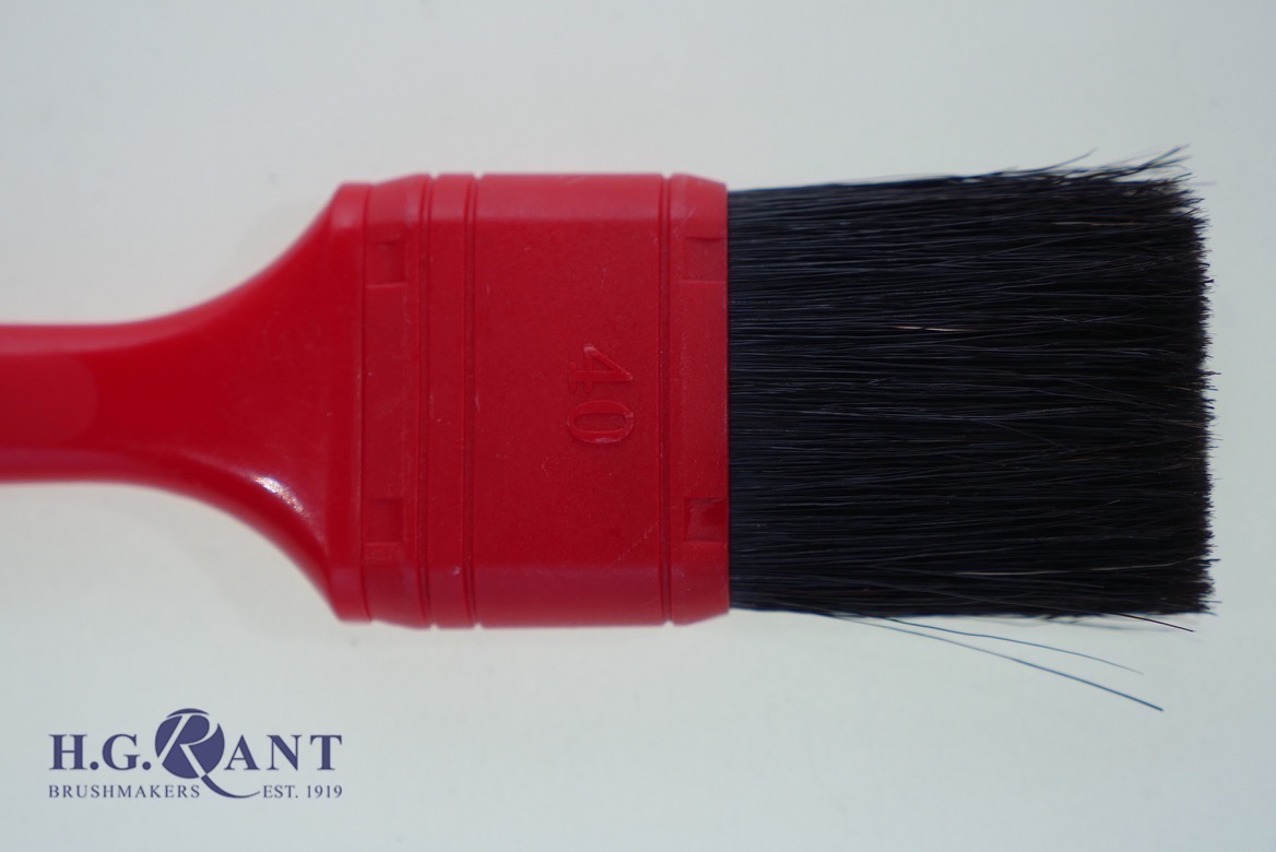 Plastic Paint Brush 30mm