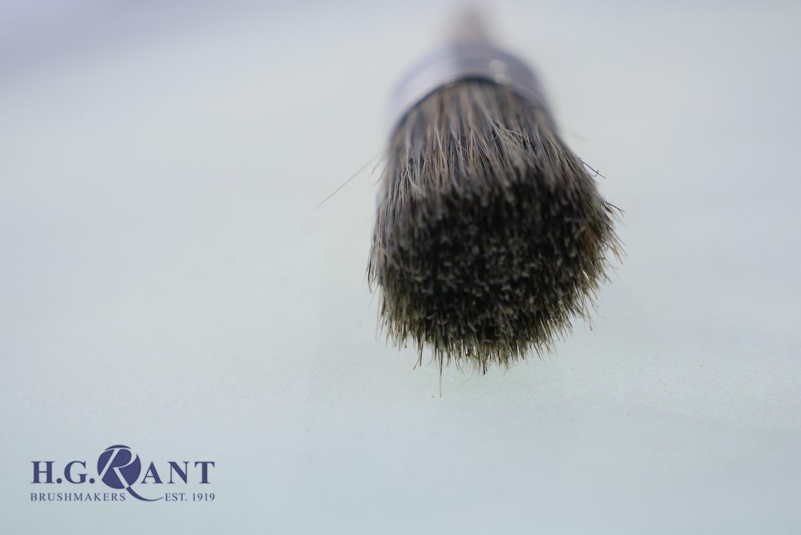 Swarf Brush