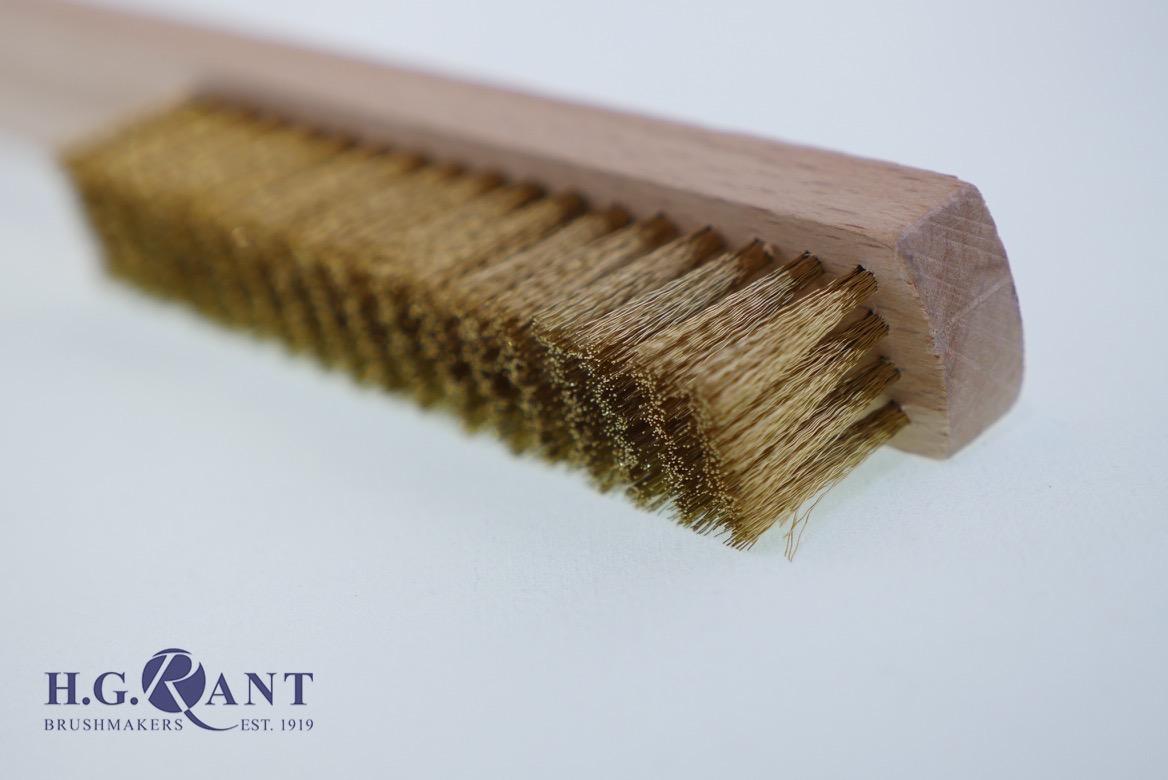 Platers Brush