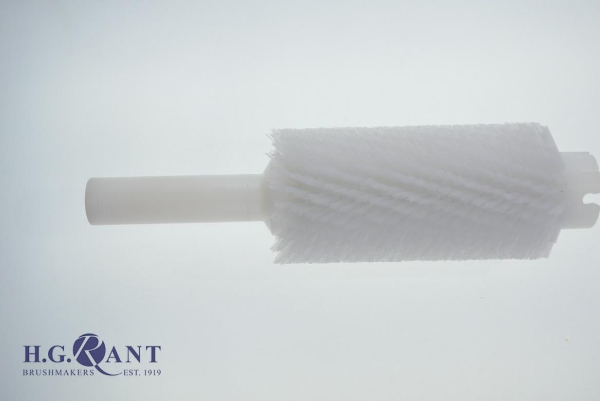 Long Handled Cylinder Brush