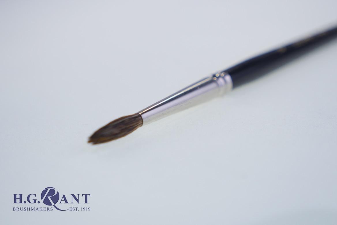 Pencil Brush