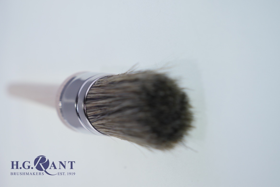 Sash Brush (Round)
