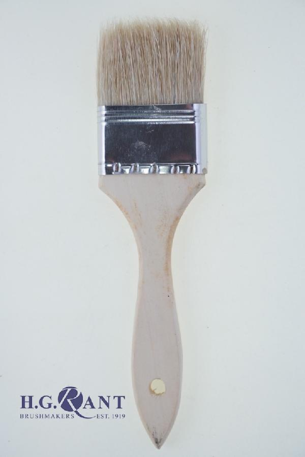 Laminating or low-cost imported brushes
