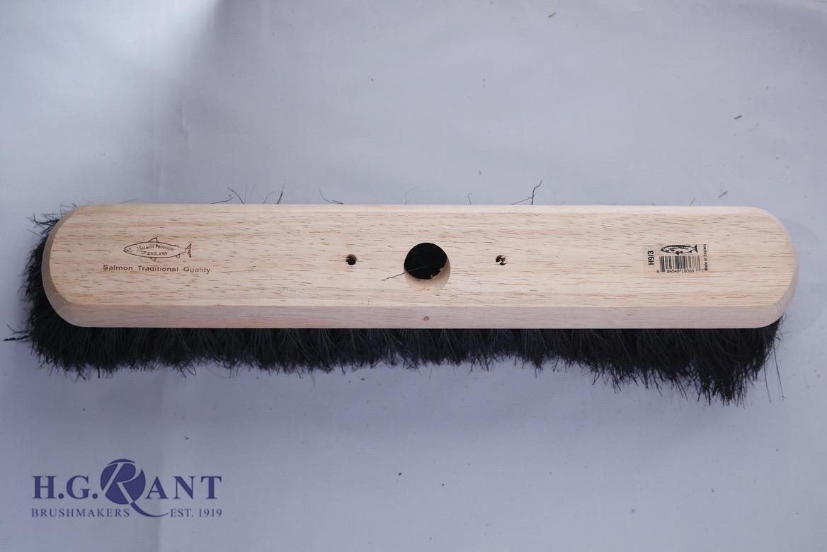 Platform Broom