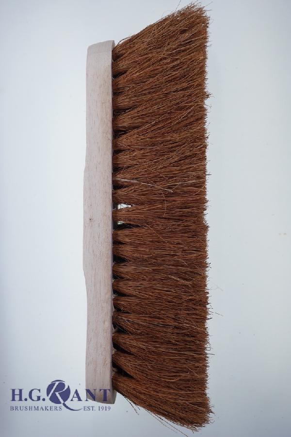Sweeping Brooms