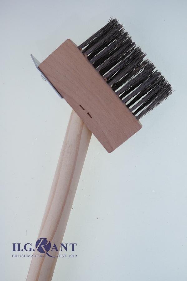 Weed Brush