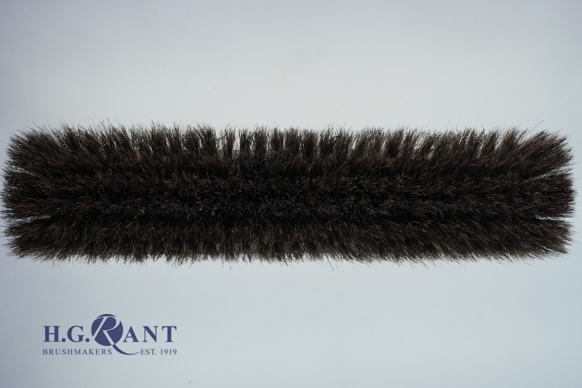 Sweeping Broom Pure Bristle
