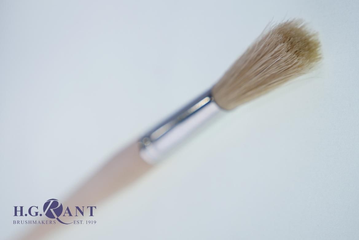 Round Fitch Brush