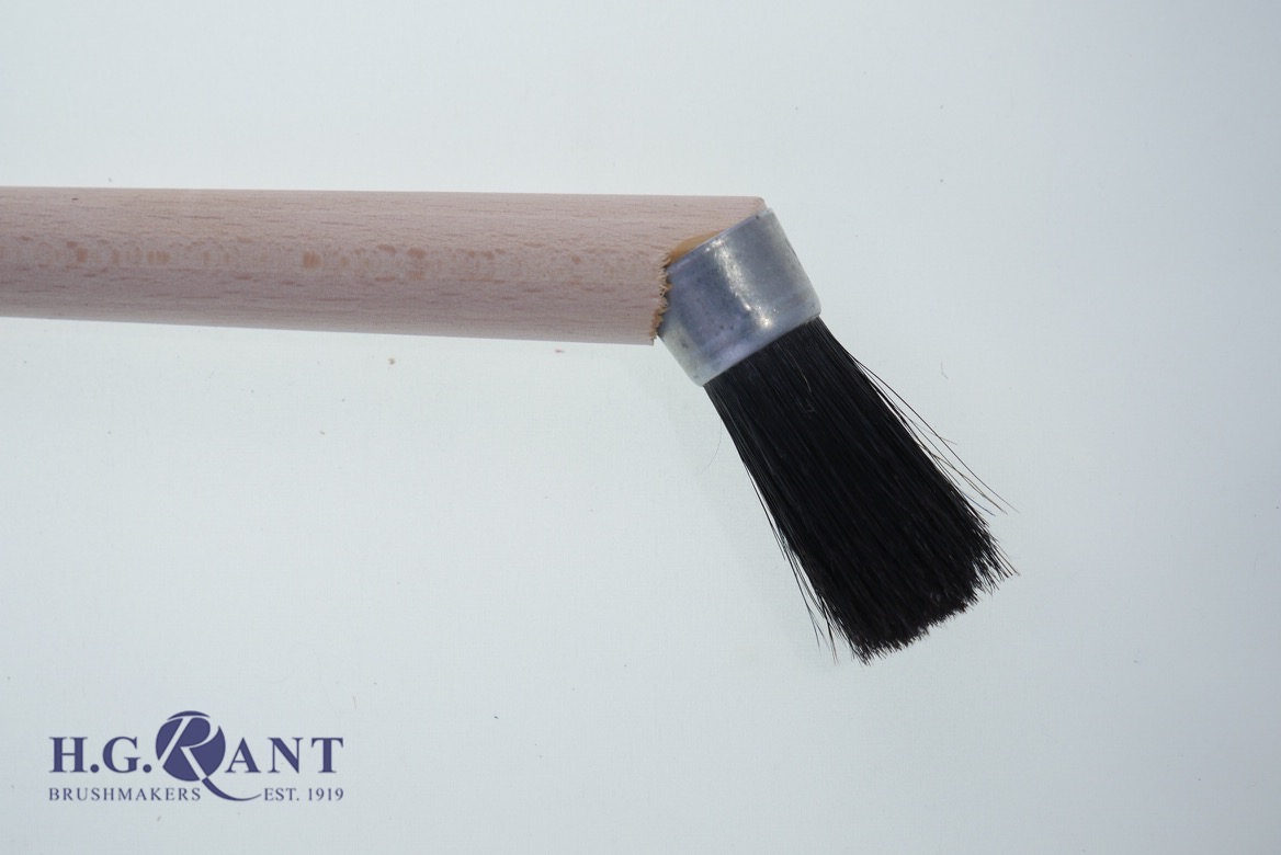 Angle Sash Brush