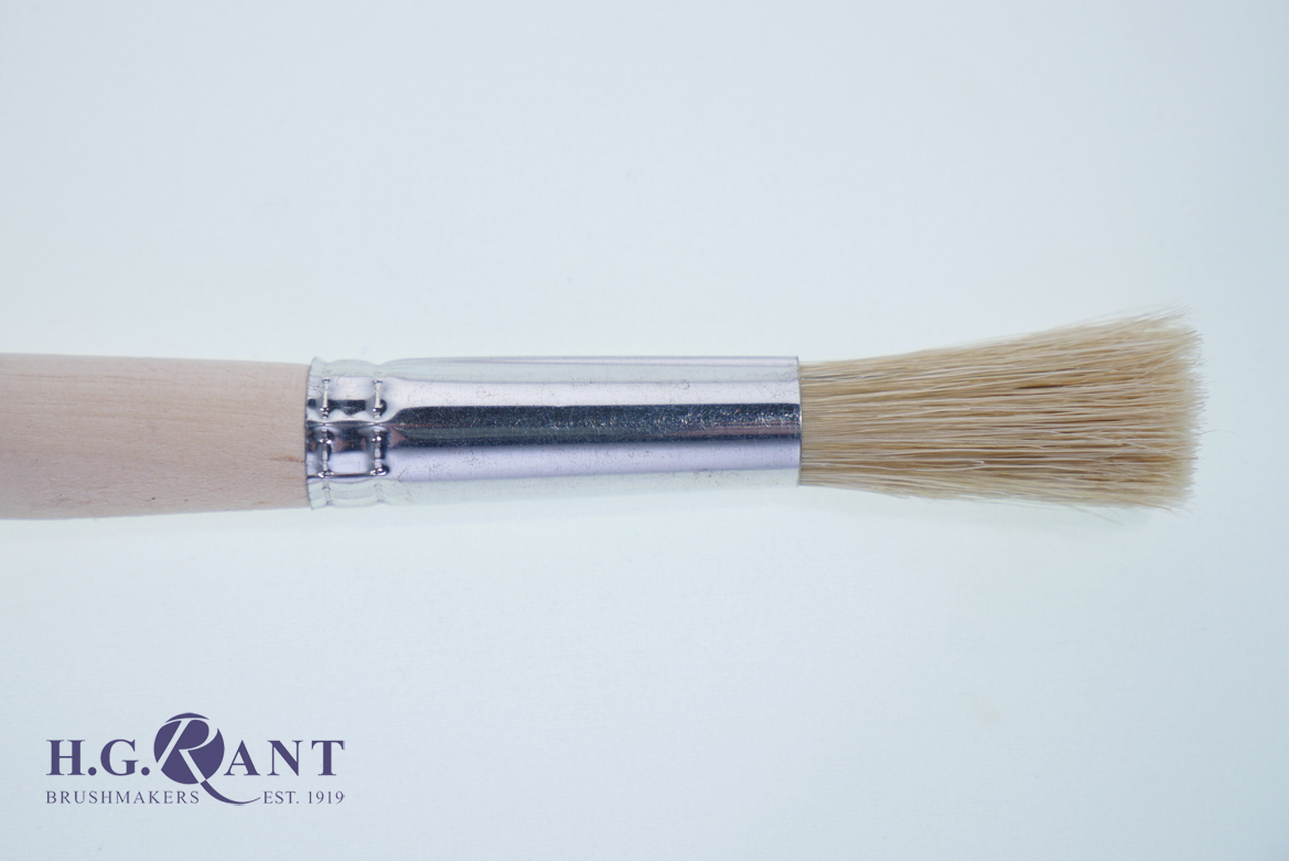 Round Fitch Brush