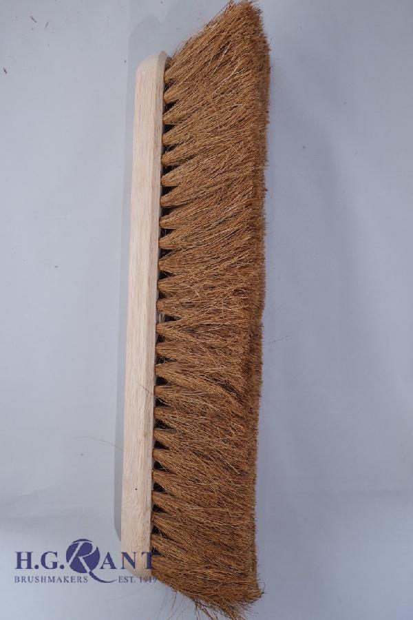 Platform Brooms (Head only - Handle & Stay extra)