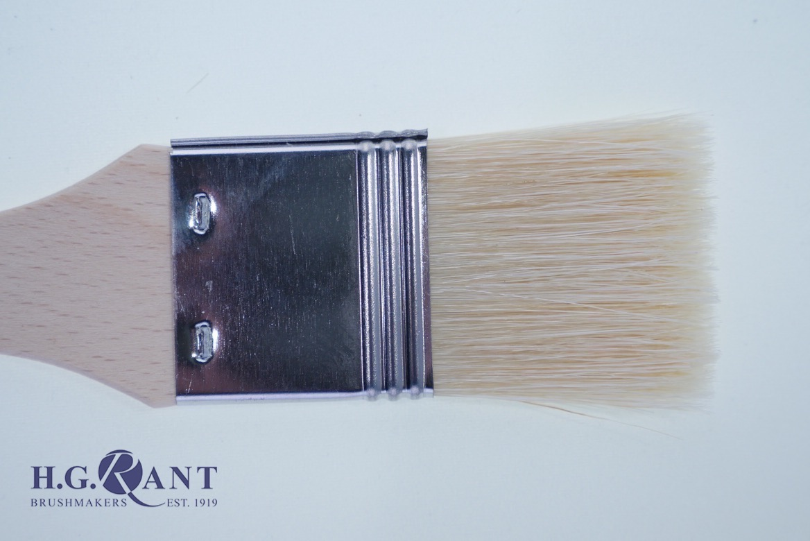 Continental Glazing Brush