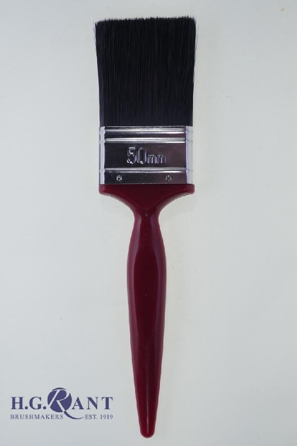 Synthetic Paint Brush