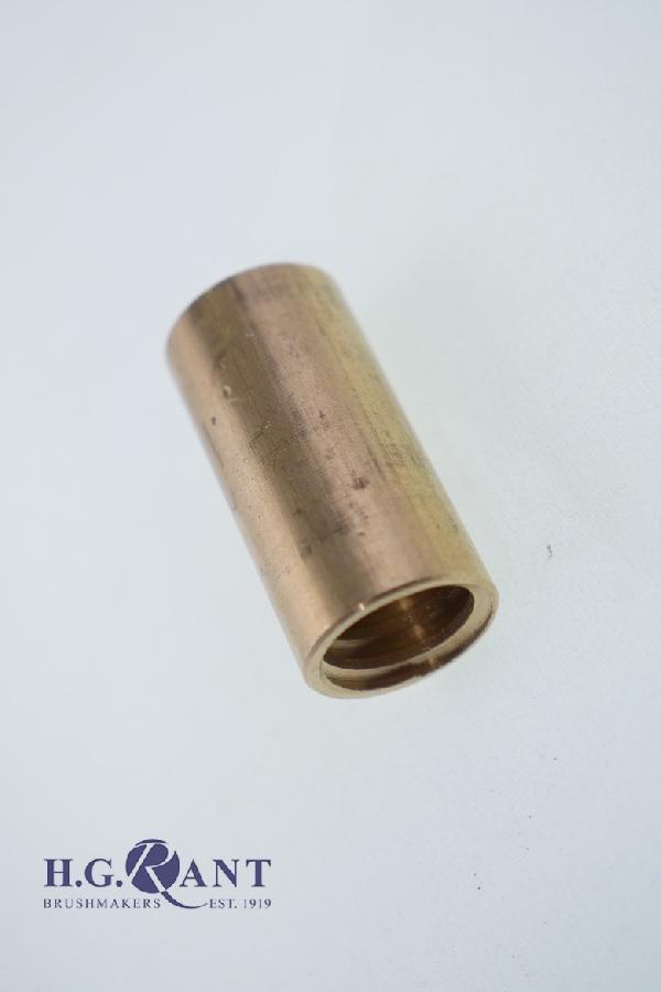 "Brass Converter 3/4"" female connection"