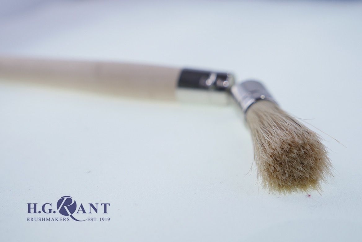 Angle Sash Brush PLEASE ASK FOR A QUOTATION