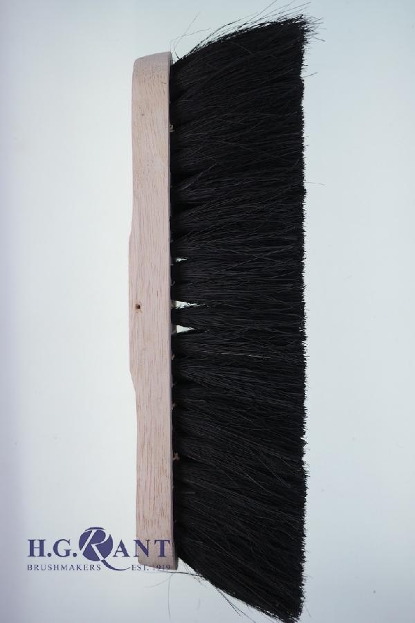 Sweeping Broom Soft Flagged fibre