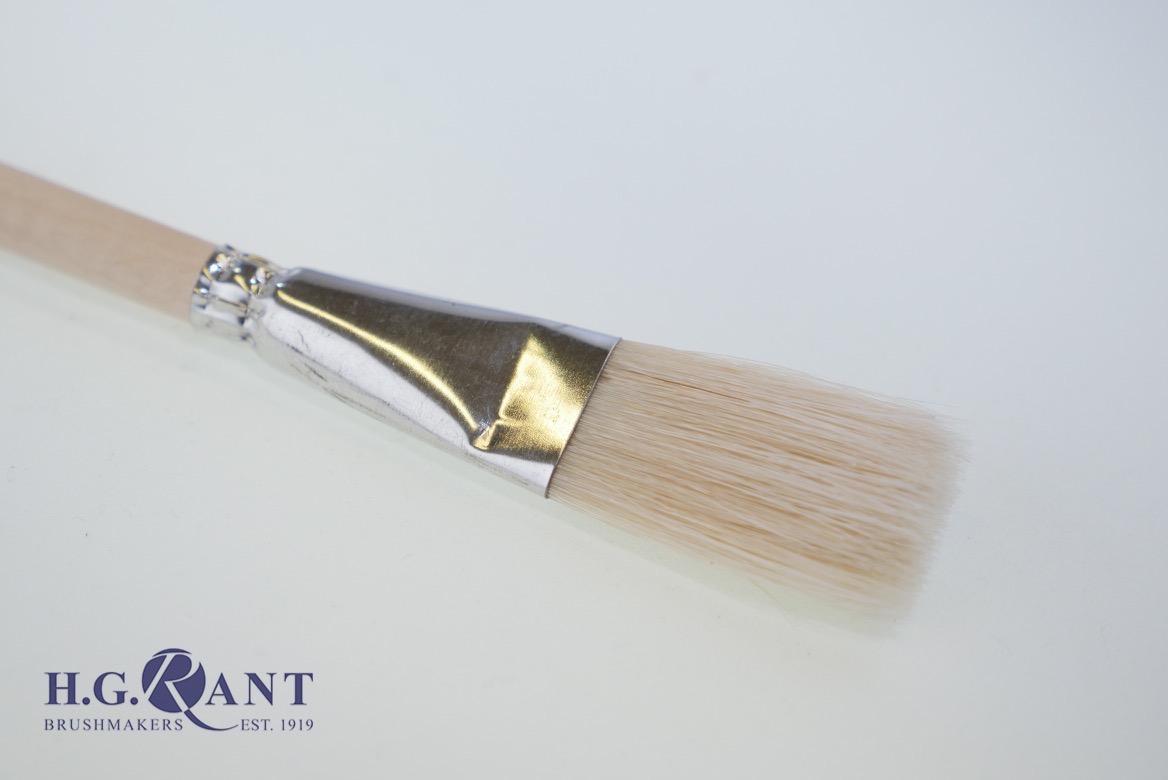 Glazing Brush