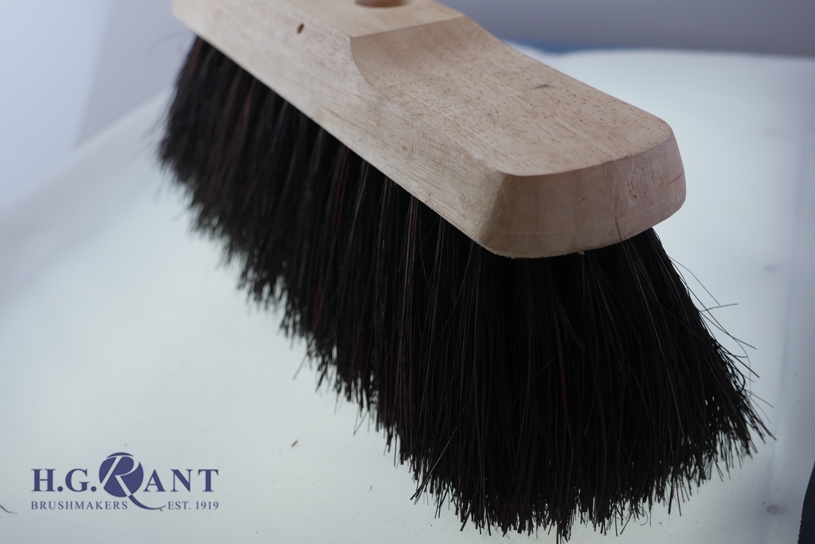 Sweeping Broom Gumati Mix