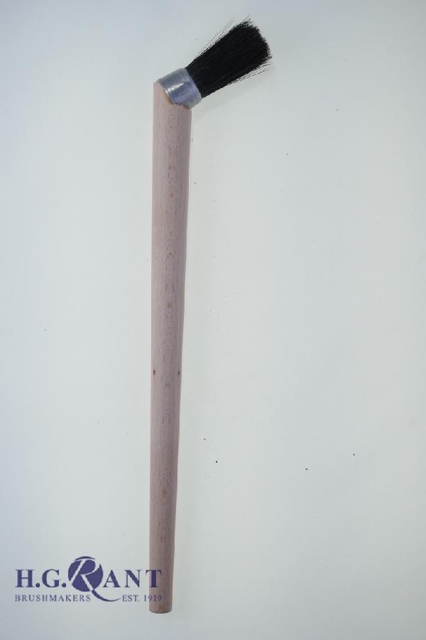 Angle Sash Brush