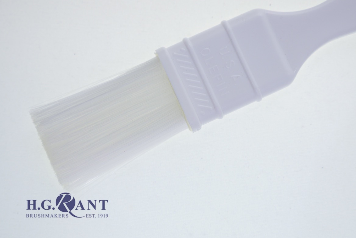 Fused Pastry Brush