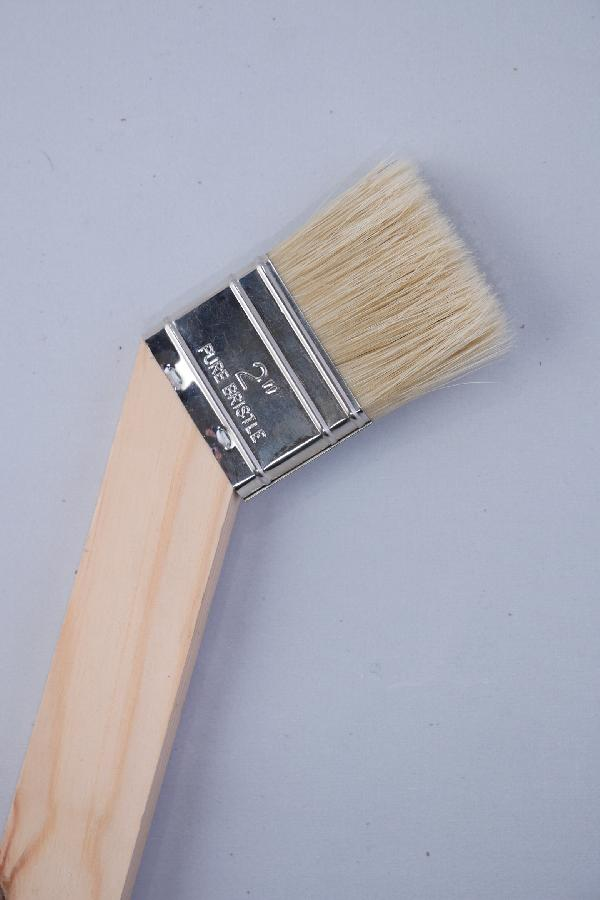 Point Oiling Brush