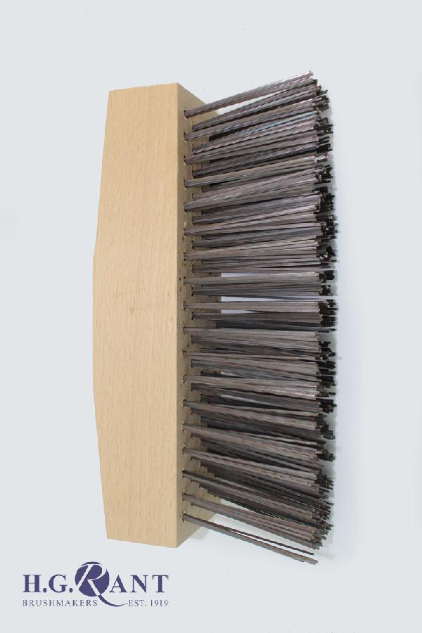 Wire Broom