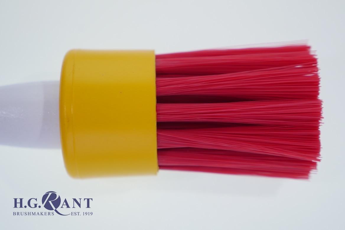 Colour-Coded Wash Brush