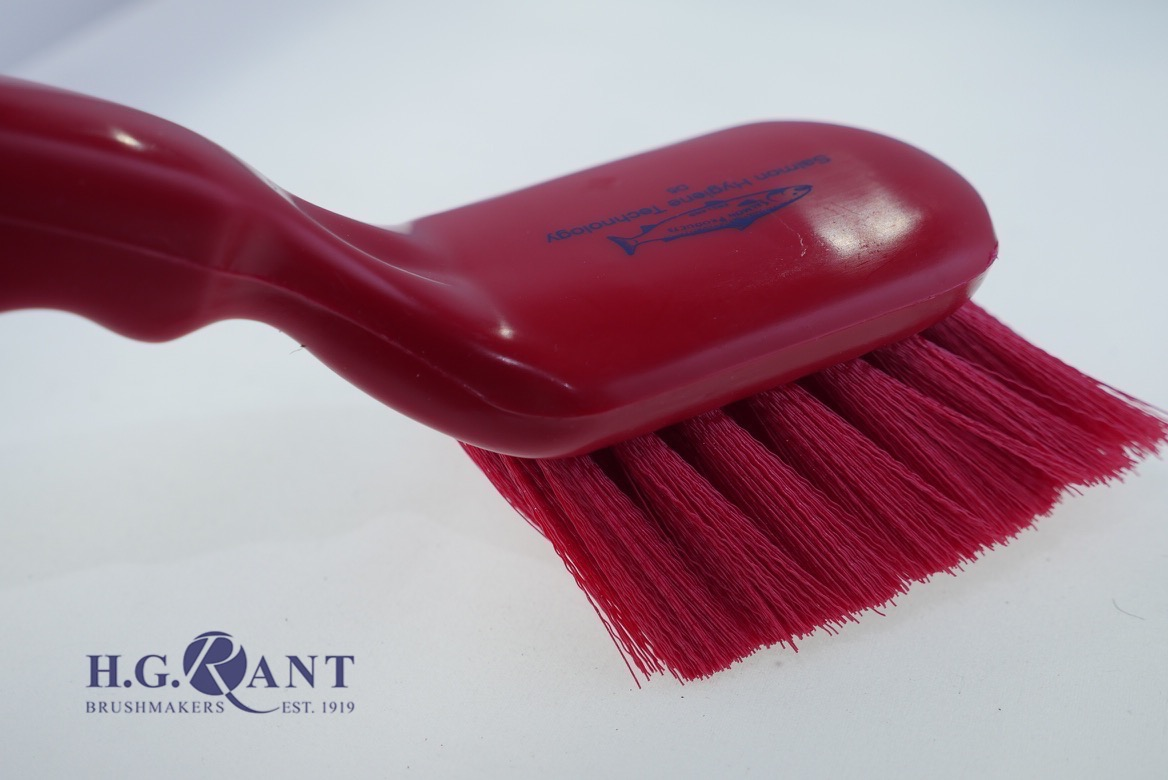 General Cleaning Brush with Short Handle  PLEASE ASK FOR A QUOTATION