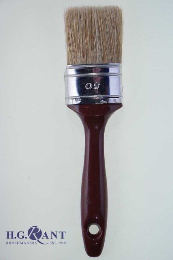 Oval Paint Brush