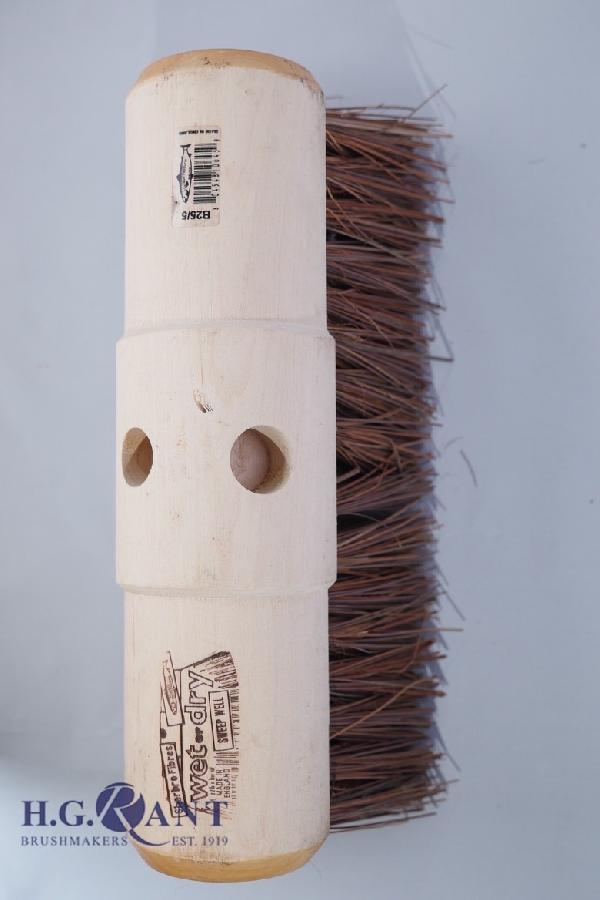 Scavenger Broom