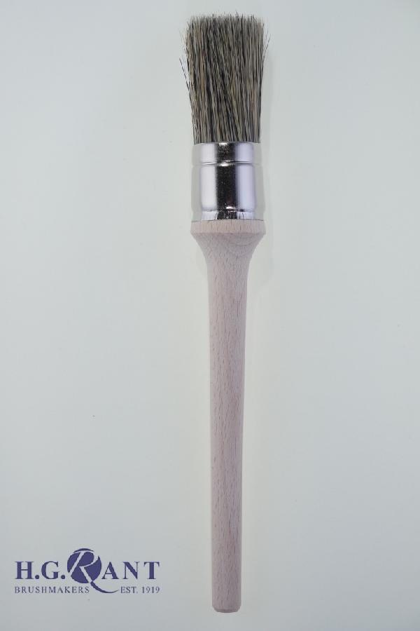 Sash Brush (Round)