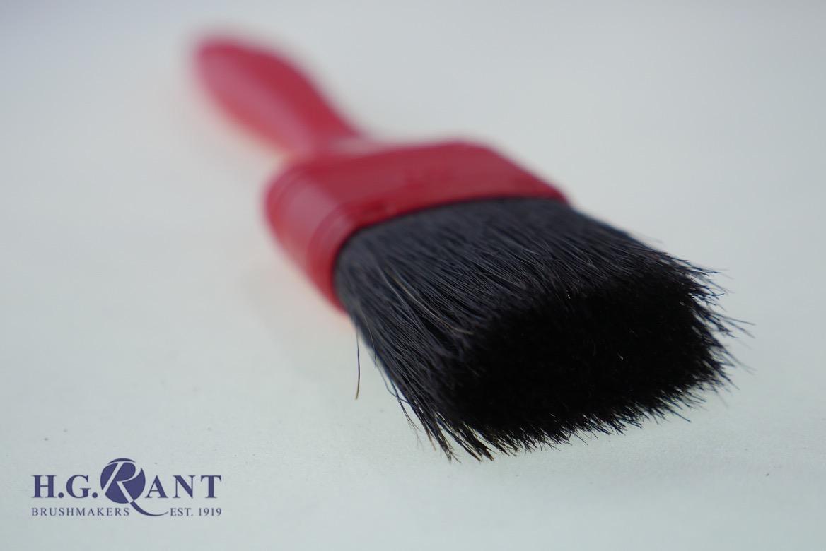 Plastic Paint Brush 30mm