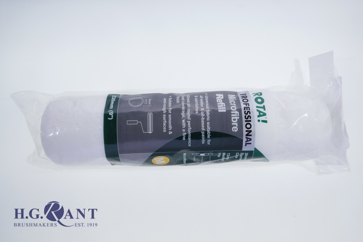 Microfibre Roller Refill