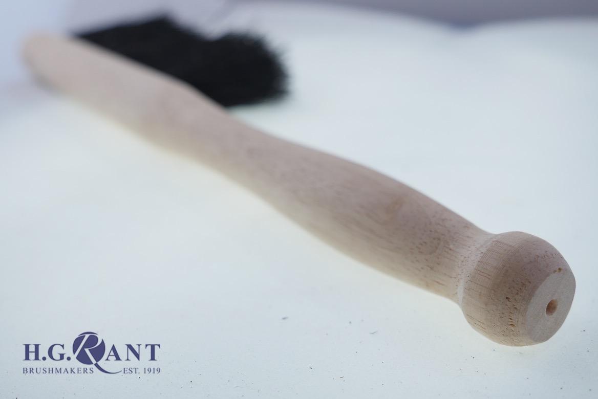 Mill Bannister Brush